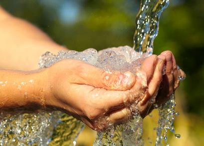 Le miracle de la mémoire de l'eau