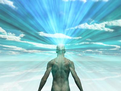 Energie cosmique et failles telluriques…